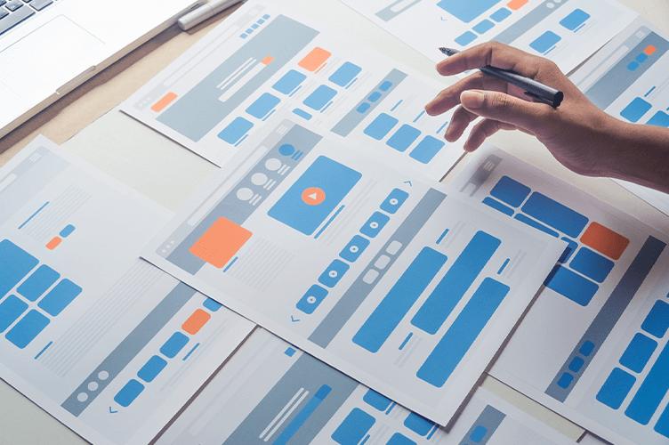 Webデザイン設計
